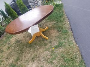 Free table for Sale in Bothell, WA