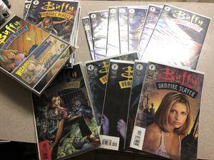 Buffy the Vampire Slayer Comics (MAKE OFFER) for Sale in Winter Park, FL