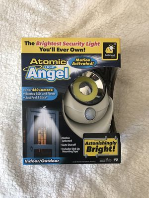 Atomic Light Angel for Sale in San Jose, CA