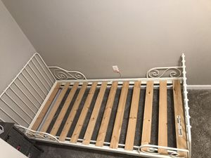 Twin bed frame for Sale in Sedro-Woolley, WA