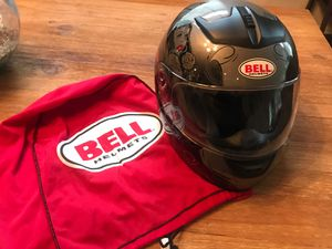 Bell full face small motorcycle helmet never worn for Sale in Duvall, WA