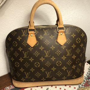 Louis Vuitton Alma Bag for Sale in Windermere, FL