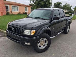 2001 Toyota Tacoma 3.5********** for Sale in Richmond, VA
