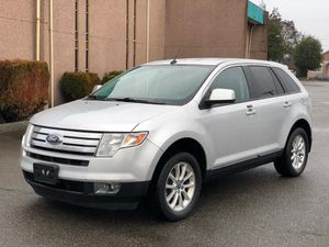 2010 Ford Edge AWD for Sale in Tacoma, WA