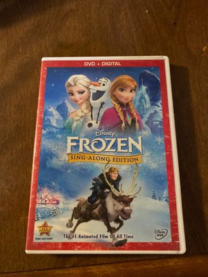 Frozen movie for Sale in North Wales, PA