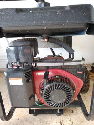Briggs and Stratton generator $300 OBO for Sale in Lake Placid, FL