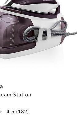 Rowenta Steam Iron for Sale in Vancouver,  WA