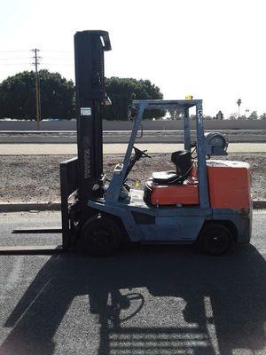 Toyota 10,000lb Forklift for Sale in Phoenix, AZ
