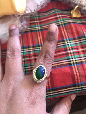 Ring size 8 for Sale in Falls Church, VA