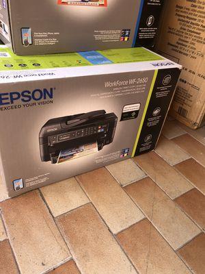Printer marca Epson for Sale in Pembroke Pines, FL
