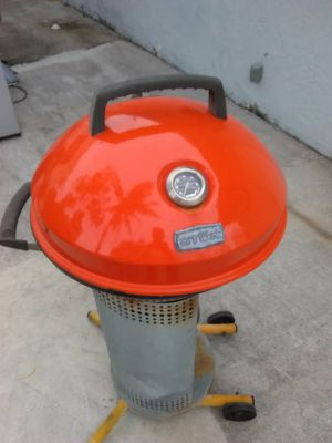 Tower BBQ Grill for Sale in Ocean Ridge, FL