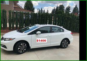 Price$1400 Honda Civic for Sale in Seattle, WA