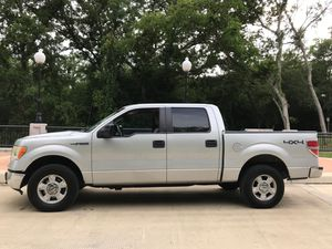 2009 FORD F150 for Sale in San Antonio, TX