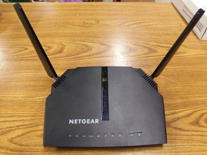 Netgear C6220 Cable Modem with Wi-Fi DOCSIS 3.0 for Sale in Aumsville, OR