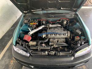 1995 Honda Civic Ex for Sale in North Miami Beach, FL