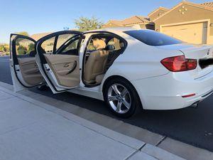2015 BMW 320i Twin TurboPower for Sale in Mesa, AZ