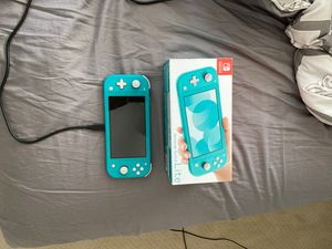 Nintendo Switch Lite for Sale in Waldorf, MD