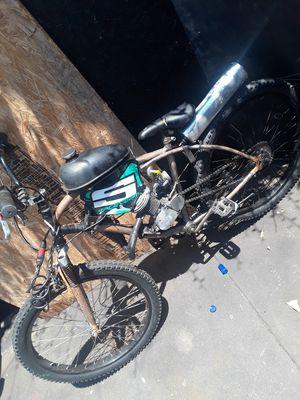 80cc Motorbike for Sale in Windsor Hills, CA