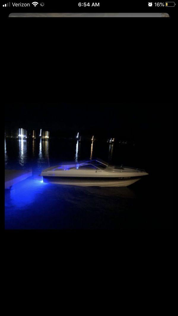 Must See ! Bayliner Boat