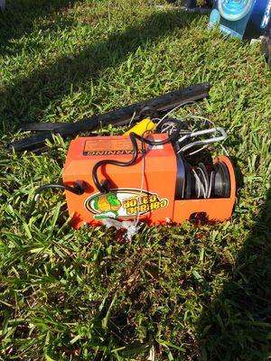 Gator winch for Sale in Fort Lauderdale, FL