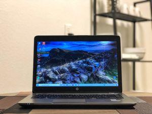 "14"" 2020 HP BUSINESS LAPTOP WINDOWS 10, CORE I5, 500GB SSD for Sale in Scottsdale, AZ"