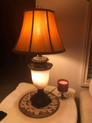 2 lamps for Sale in Safety Harbor, FL