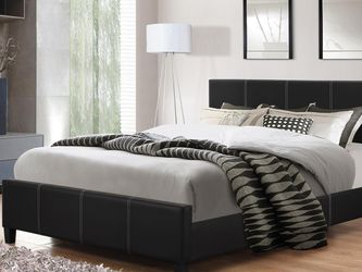 Black Queen Platform Beds *BRAND NEW* for Sale in Columbia,  MD
