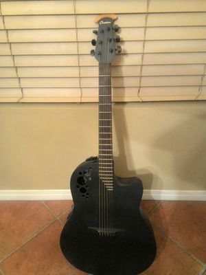 Ovation Elite TX 1778 TX for Sale in Menifee, CA