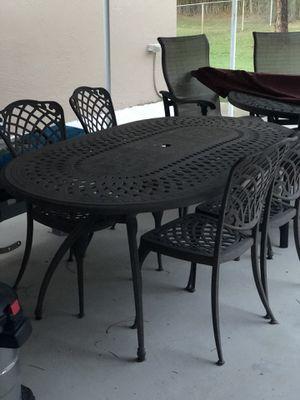 Outdoor Furniture for Sale in Loxahatchee, FL