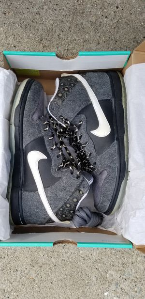 Nike SB Petoskey High - 9 for Sale in Lawndale, CA