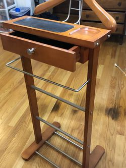 Garment Valet Stand for Sale in Chicago,  IL