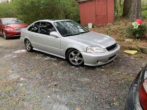 Honda Civic for Sale in Asheboro, NC