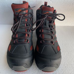 Merrill ASTM Safety Toe Work Boots Sz 11M for Sale in Bridgeport, CT