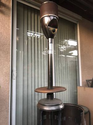 Patio Heaters-Outdoor Heating, uses Gas tank for Sale in San Jose, CA