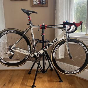 Masi Carbon Fiber Bicycle for Sale in Gaithersburg, MD