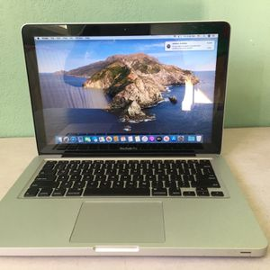 "Macbook Pro 13"" - Catalina MacOS for Sale in Huntington Beach, CA"