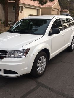 2014 Dodge Journey for Sale in Las Vegas,  NV