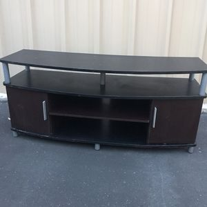 Entertainment stand for Sale in St. Petersburg, FL