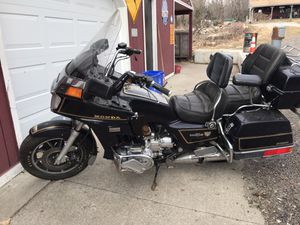 1984 Honda gold wing. for Sale in Burrillville, RI