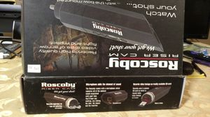 RISER CAM ( ROSCOBY) for Sale in Evansville, IN