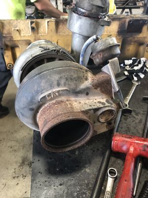 88 mm billet cat turbo for Sale in Columbus, OH