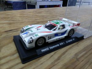 Used, Fly Panoz 1/32 Stock Like New for Sale for sale  Slippery Rock, PA