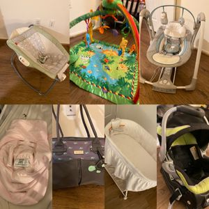 Baby Stuff for Sale in Ontario, CA
