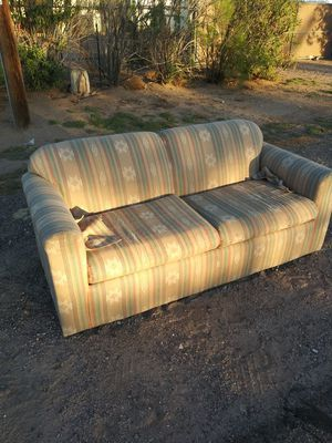 Sofa sleeper free for Sale in Apache Junction, AZ