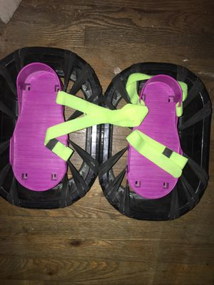 Moon shoes for Sale in Rosedale, MD