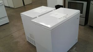 Chest freezers for Sale in Denver, CO