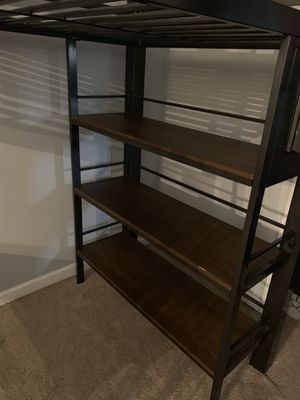 Twin Bunk Bed for Sale in Montgomery, AL