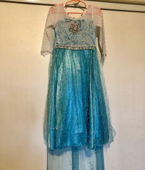 Inspired Elsa dress for Sale in Downey, CA