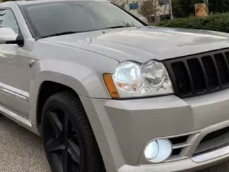 2007 Jeep Grand Cherokee SRT8 for Sale in Portland,  OR