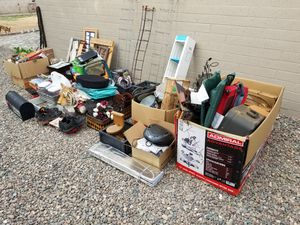 Stuff for Sale in Mesa, AZ